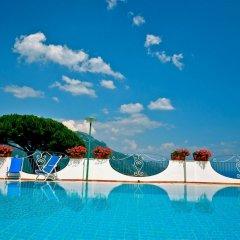 Отель Villa Casale Residence Италия, Равелло - отзывы, цены и фото номеров - забронировать отель Villa Casale Residence онлайн приотельная территория