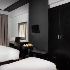 Areos Hotel удобства в номере