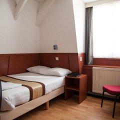 Hotel Continental Amsterdam Амстердам комната для гостей фото 2