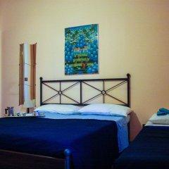 Отель 4 Season Bed And Breakfast Roma Рим спа