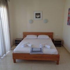 Отель Vergina Pension комната для гостей фото 5