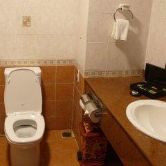 Отель Long Hai Beach Resort ванная фото 2