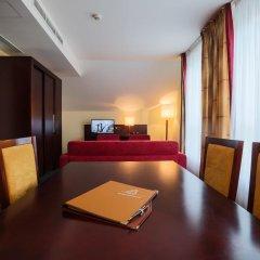 Hotel U Zvonu Пльзень комната для гостей фото 5