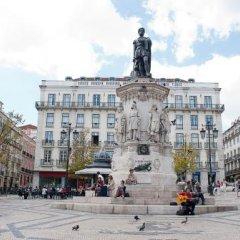 Passport Lisbon Hostel Лиссабон фото 3