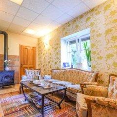 Отель Hostel Kubu Литва, Клайпеда - отзывы, цены и фото номеров - забронировать отель Hostel Kubu онлайн комната для гостей фото 4