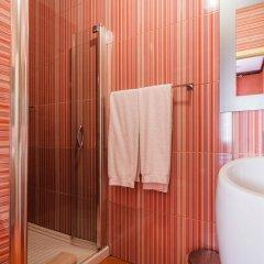 Отель Pedra Ibérica Порту ванная