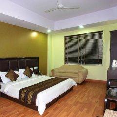 Hotel Vedas Heritage комната для гостей