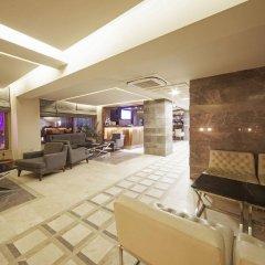 Delta Hotel Istanbul интерьер отеля фото 2