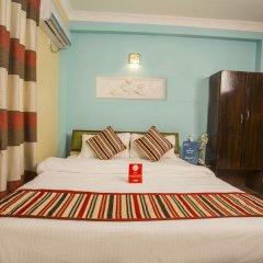 Отель OYO 145 Sirahali Khusbu Hotel & Lodge Непал, Катманду - отзывы, цены и фото номеров - забронировать отель OYO 145 Sirahali Khusbu Hotel & Lodge онлайн комната для гостей фото 5