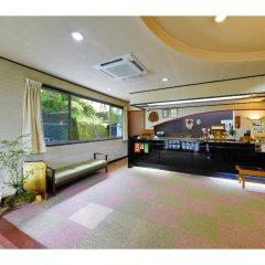 Hotel Shikimi Такатихо питание фото 2