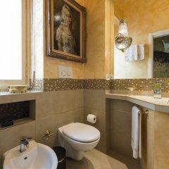 Отель BnButler - Broletto Италия, Милан - отзывы, цены и фото номеров - забронировать отель BnButler - Broletto онлайн ванная
