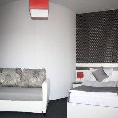 Отель Gran Via Болгария, Бургас - 5 отзывов об отеле, цены и фото номеров - забронировать отель Gran Via онлайн комната для гостей фото 3