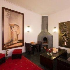 Отель Riad Alegria Марокко, Марракеш - отзывы, цены и фото номеров - забронировать отель Riad Alegria онлайн интерьер отеля фото 2