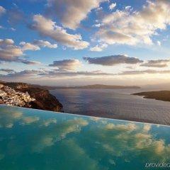 Отель Cosmopolitan Suites Греция, Остров Санторини - отзывы, цены и фото номеров - забронировать отель Cosmopolitan Suites онлайн пляж фото 2