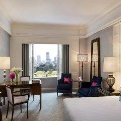Отель Anantara Siam Бангкок комната для гостей фото 4