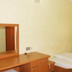 Отель Specs Suite Нигерия, Калабар - отзывы, цены и фото номеров - забронировать отель Specs Suite онлайн сейф в номере фото 2