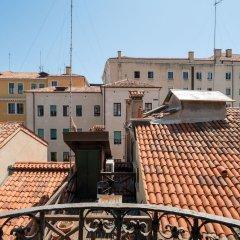 Отель Ca'coriandolo Италия, Венеция - отзывы, цены и фото номеров - забронировать отель Ca'coriandolo онлайн балкон