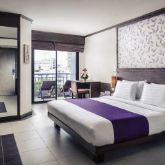 Отель Mercure Pattaya комната для гостей фото 3