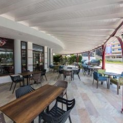 Отель Pelod Албания, Ксамил - отзывы, цены и фото номеров - забронировать отель Pelod онлайн гостиничный бар