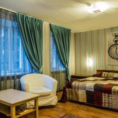 Загородный отель Райвола комната для гостей фото 5