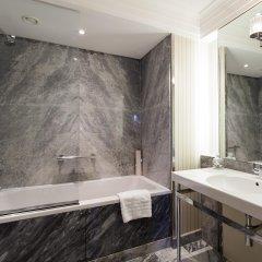 Отель LEVIN Лондон ванная