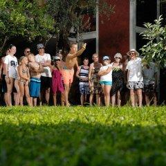 Belcekiz Beach Club Турция, Олудениз - 1 отзыв об отеле, цены и фото номеров - забронировать отель Belcekiz Beach Club - All Inclusive онлайн фото 4