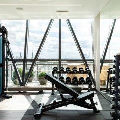 AC Hotel by Marriott Riga фитнесс-зал фото 2