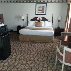 Отель Best Western Joliet Inn & Suites комната для гостей фото 2