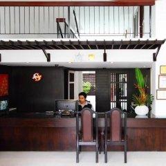 Отель Eastin Easy Siam Piman Бангкок интерьер отеля фото 3