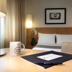 Отель Eurostars Lucentum 4* Стандартный номер с различными типами кроватей фото 19
