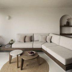 Отель Vora Private Villas Греция, Остров Санторини - отзывы, цены и фото номеров - забронировать отель Vora Private Villas онлайн комната для гостей фото 3