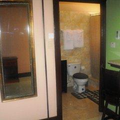 Отель Tropik Leadonna Ямайка, Монтего-Бей - отзывы, цены и фото номеров - забронировать отель Tropik Leadonna онлайн ванная