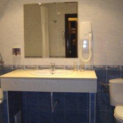 Hotel Finlandia- Half Board Пампорово ванная фото 2