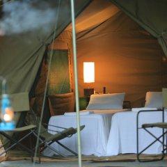 Отель Big Game Camp Yala Шри-Ланка, Катарагама - отзывы, цены и фото номеров - забронировать отель Big Game Camp Yala онлайн комната для гостей фото 4