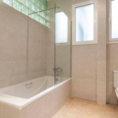 Отель Bbarcelona Gaudi Avenue Flats Барселона ванная