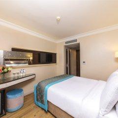 Grand Yavuz Sultanahmet Турция, Стамбул - 1 отзыв об отеле, цены и фото номеров - забронировать отель Grand Yavuz Sultanahmet онлайн в номере фото 2