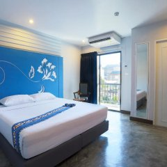 Отель Days Inn by Wyndham Patong Beach Phuket 3* Стандартный номер с различными типами кроватей фото 2
