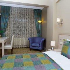 Classes Boutique Hotel Турция, Стамбул - отзывы, цены и фото номеров - забронировать отель Classes Boutique Hotel онлайн комната для гостей фото 5