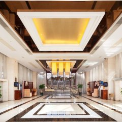 Landmark International Hotel Science City Гуанчжоу фото 3