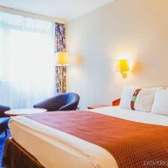 Гостиница Холидей Инн Москва Виноградово (Holiday Inn Moscow Vinogradovo) комната для гостей
