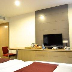 Отель A-One Motel Бангкок удобства в номере