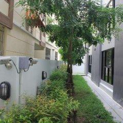 Utd Aries Hotel & Residence Бангкок фото 2