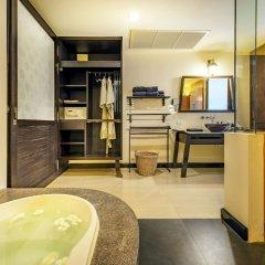Отель Lanta Sand Resort & Spa Ланта удобства в номере фото 2