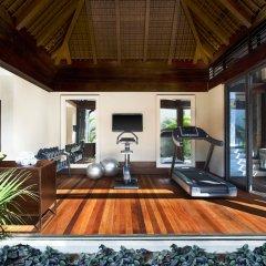 Отель The St. Regis Mauritius Resort фитнесс-зал
