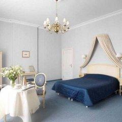 Отель Walburg комната для гостей фото 2