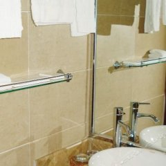 Hai Yue Hotel ванная фото 2