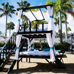 Отель Cofresi Palm Beach & Spa Resort All Inclusive детские мероприятия
