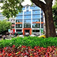 Cheya Besiktas Hotel Турция, Стамбул - отзывы, цены и фото номеров - забронировать отель Cheya Besiktas Hotel онлайн