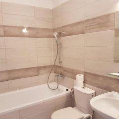 Отель Willa Piemont ванная фото 2