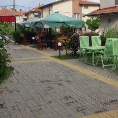 Radina Family Hotel Равда парковка